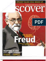 Discover Magazine Freud