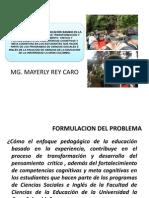 Presentacion Proyecto Genesis 14 de Dic 2010