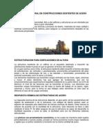 Sistema Estructural en Construcciones Existentes de Acero