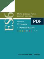 6 0 Marco General Economia y Administracion