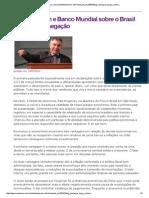 PAUL KRUGMAN - Nobem de Economia.