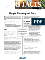 Cleaning and Uses