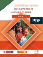 UNFPA Palabras Clave Shipibo