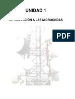 Introduccion a Las Microondas