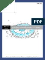 Guía de Estudio 4-141 - Historia y Formación Ética y Ciudadana - Segundo Año