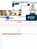 Corbera Networks (actualmente The Integral Management Society)