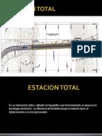 Estacion Total