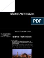 Islamic Architecture [Wallpapers]