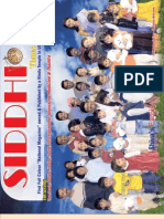 Siddhi Times-December 2007