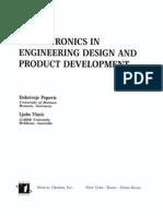 Dobrivojie Popovic-Mechatronics in Engineering Design and Product Development-CRC Press(1998)