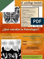 Psicologia Intro