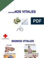 2. SIGNOS VITALESS