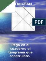 Areas y Teorema de Pitágoras