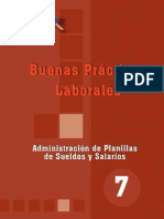 ENSEÑANZA DE ELABORACION DE PLANILLAS LAB-PATRON-TRIBUTARIA