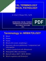 Terminologi Kedokteran Patologi Klinik.ppt