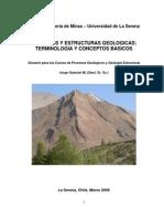 Léxico Geología Estructural