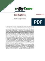 Alejo Carpentier - Los Fugitivos