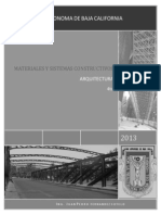 Apuntes de Materiales y Sistemas Constructivos