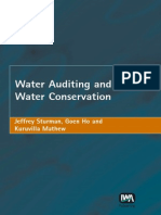 1WaterAuditing&Conservation