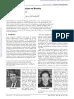 Quimica Verde Principios y Aplicaciones