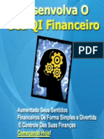 Desenvolva O Seu QI Financeiro