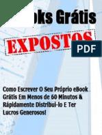 e-Books Grátis Expostos
