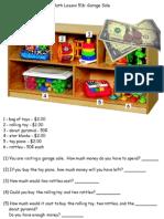 3rd Grade Worksheets - Week 11 of 36