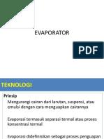 08 Evaporator