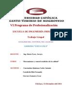 VI Programa de Profesionalización