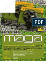 La Maga Revista 2009
