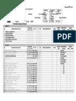 Borang PPM1(a) Pendaftard