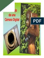 5.- El Manejo de La Camara Digital