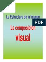 6.- La Estructura de La Imagen