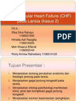 Cardiovascular Heart Failure (CHF) Pada Lansia Ger 1