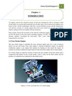 Water Hybrid Engine 0.1 By Arpit Jayaswal