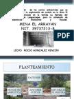 9. Sustentacion Proyecto Rocio