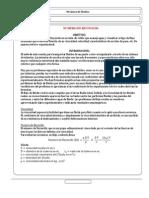 Laboratorio de Mecánica de Fluidos - Práctica Número de Reynolds