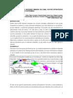 Potencial Para Las Regiones Mineras en Cuba