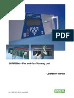 Suprema Operating Manual - CL-En