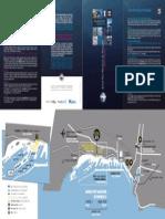 Plano Puerto de Cruceros de Marsella...