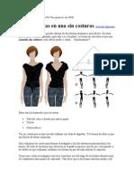 Camisetas Sin Costura