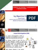 Exp Ing. Miguel Arce - RNI Huancavelica 14JUNIO2013