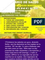 04 Cancer Prevencion y Reversion