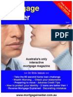 Australian Mortgage Insider Issue 1