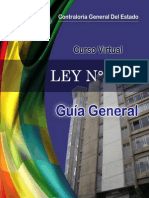 Guia General ley 1178