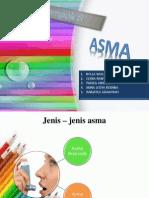 Slide Asma