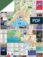 Mapa de Cassis...(Marsella)