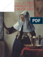 Masterpieces of the Metropolitan Museum of Art 2006