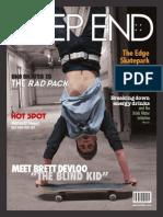 Deep End Magazine