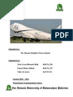 casestudyofpakistaninternationalairlinepiadownfalls-130130044953-phpapp02